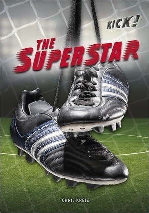 Cover: The Superstar