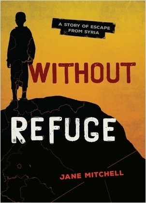 Cover: Without Refuge