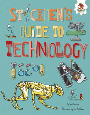 Cover: Stickmen's Guide to Technology