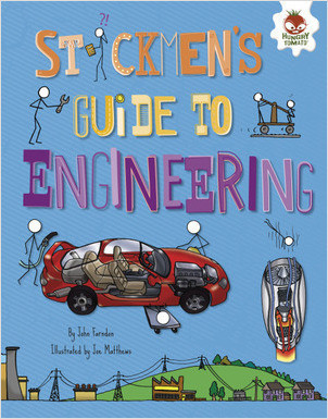Cover: Stickmen's Guide to Engineering