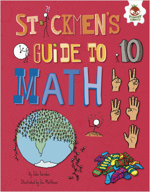 Cover: Stickmen's Guide to Math