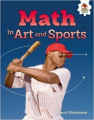Cover: Math in Art and Sports
