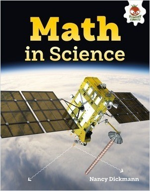 Cover: Math in Science