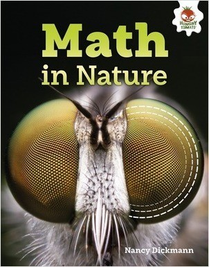 Cover: Math in Nature