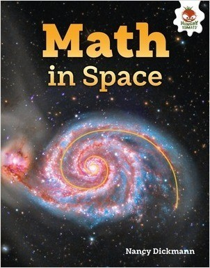 Cover: Math in Space