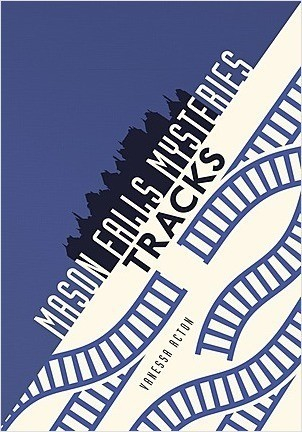 Cover: Tracks