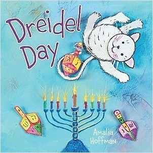 Cover: Dreidel Day