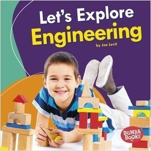 Cover: Let's Explore Engineering