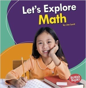 Cover: Let's Explore Math