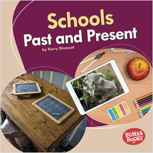 Cover: Schools Past and Present