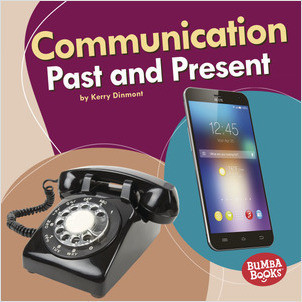 Cover: Communication Past and Present