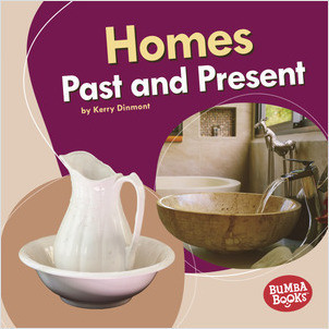 Cover: Homes Past and Present