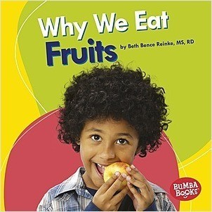 Cover: Why We Eat Fruits