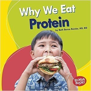 Cover: Why We Eat Protein