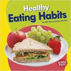 Cover: Healthy Eating Habits