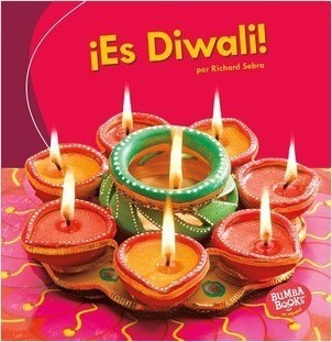 Cover: ¡Es Diwali! (It's Diwali!)
