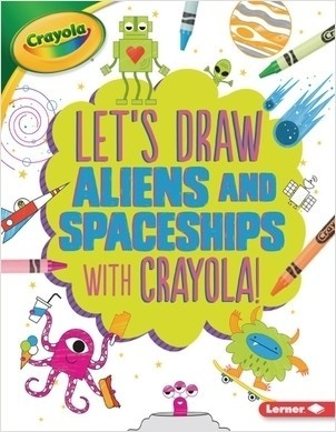 Cover: Let's Draw with Crayola ® ! — Paperback Set