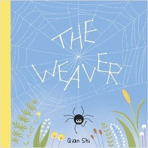 Cover: The Weaver