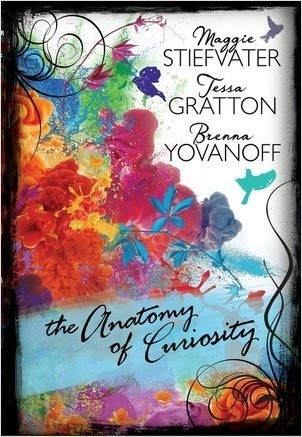 Cover: The Anatomy of Curiosity