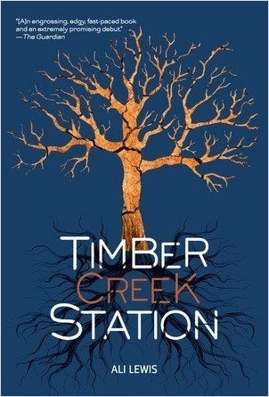 Cover: Timber Creek Station