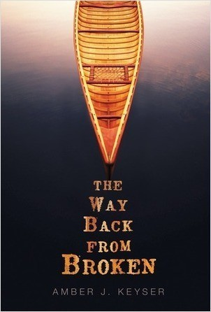 Cover: The Way Back from Broken
