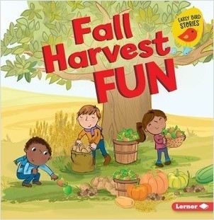 Cover: Fall Harvest Fun