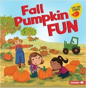 Cover: Fall Pumpkin Fun
