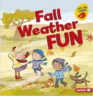 Cover: Fall Weather Fun