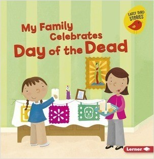 Cover: My Family Celebrates Day of the Dead