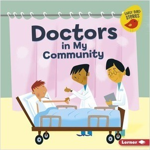Cover: Doctors in My Community