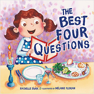 Cover: The Best Four Questions