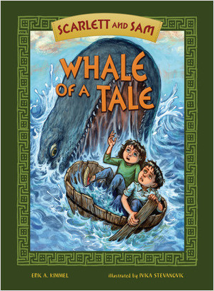 Cover: Whale of a Tale