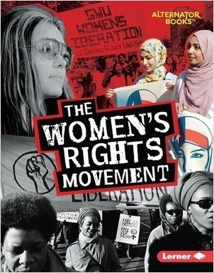 Cover: The Women's Rights Movement