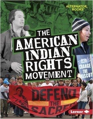 Cover: The American Indian Rights Movement