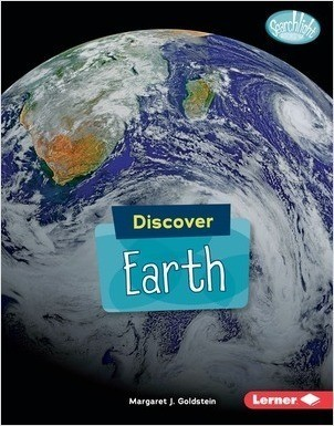 Cover: Discover Earth