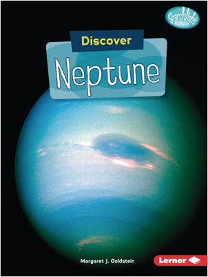 Cover: Discover Neptune
