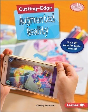Cover: Cutting-Edge Augmented Reality