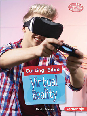 Cover: Cutting-Edge Virtual Reality