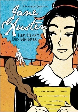 Cover: Jane Austen: Her Heart Did Whisper