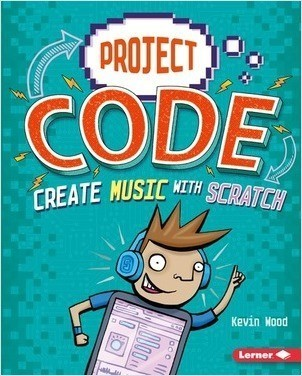 Cover: Create Music with Scratch