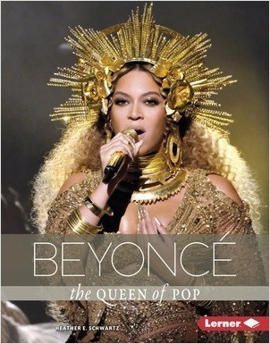 Cover: Beyoncé: The Queen of Pop