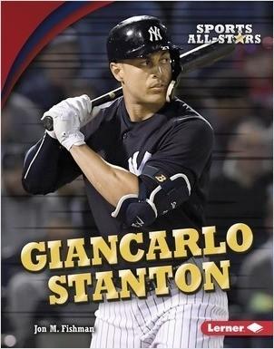 Cover: Giancarlo Stanton