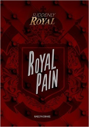 Cover: Royal Pain