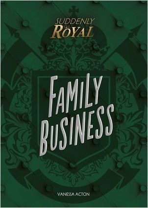Cover: Family Business
