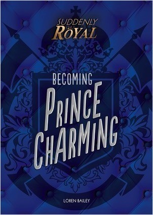 Cover: Suddenly Royal — Paperback Set