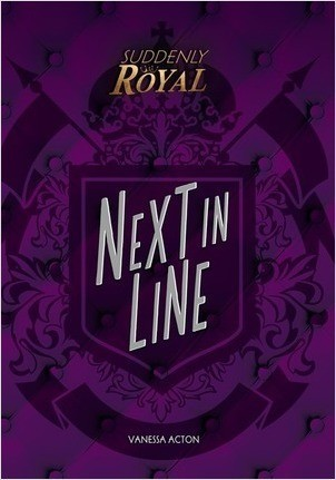Cover: Next in Line