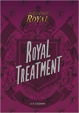 Cover: Royal Treatment