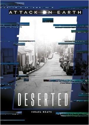 Cover: Deserted