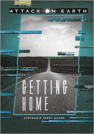 Cover: Getting Home
