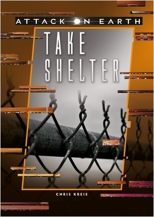 Cover: Take Shelter